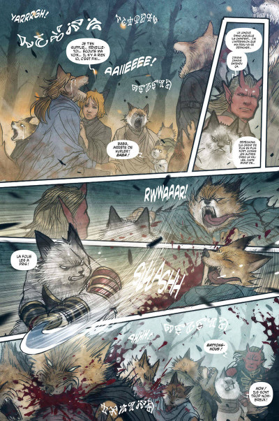 Page 9 Monstress tome 4