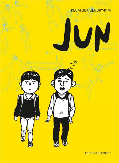 Couverture Jun