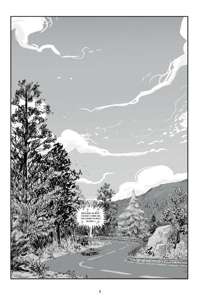 Page 1 Les souvivants