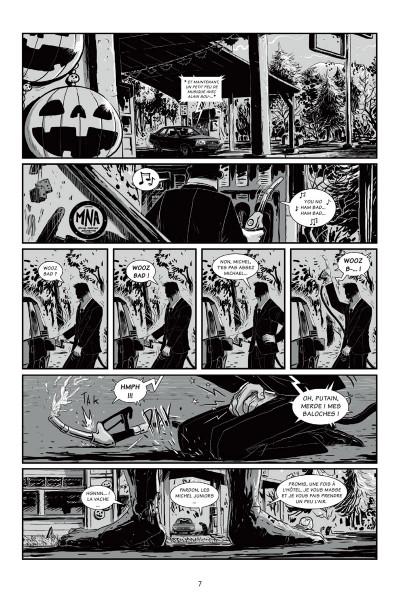 Page 2 Les souvivants