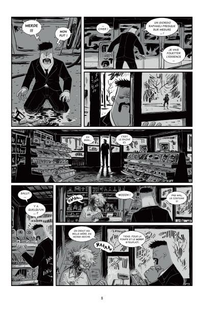 Page 3 Les souvivants