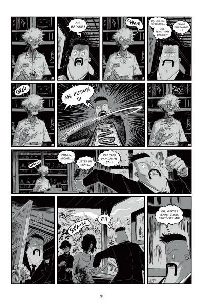 Page 4 Les souvivants
