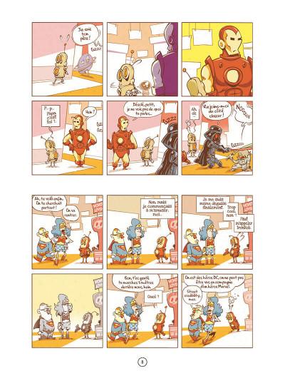 Page 8 Rob tome 2