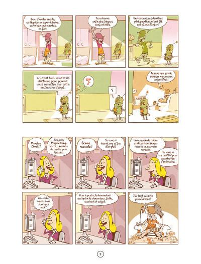 Page 9 Rob tome 2
