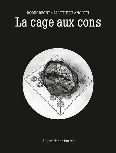 Page 3 La cage aux cons