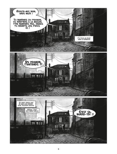 Page 6 La cage aux cons