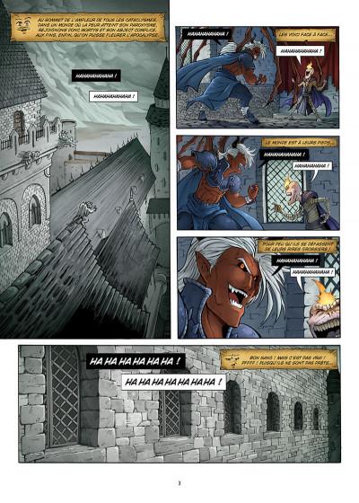 Page 6 Reflets d'acide tome 10