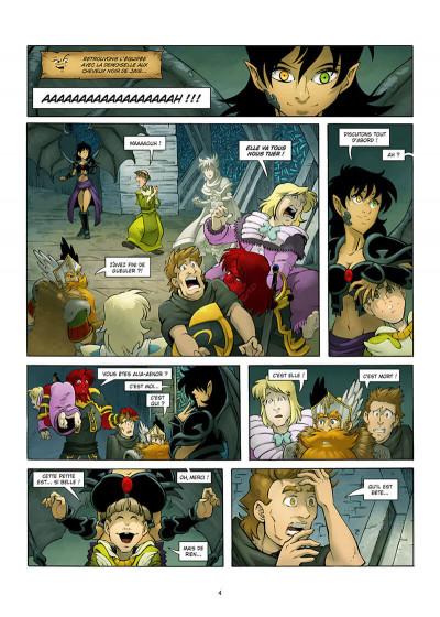 Page 7 Reflets d'acide tome 10