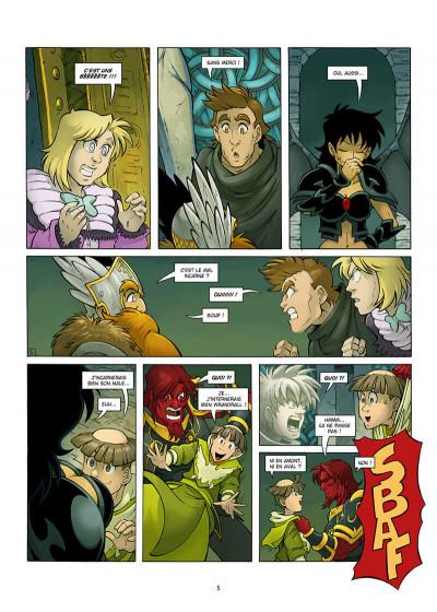 Page 8 Reflets d'acide tome 10