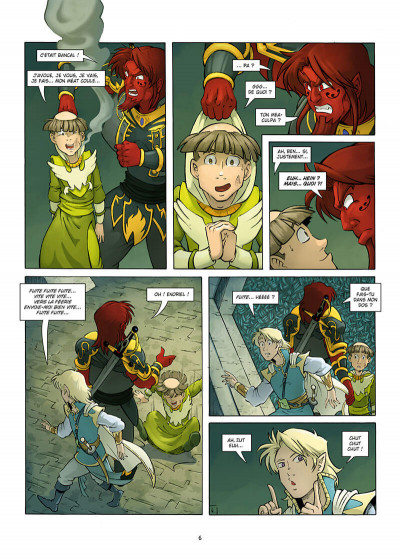 Page 9 Reflets d'acide tome 10