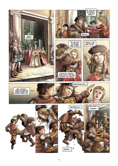 Page 8 Valois tome 3
