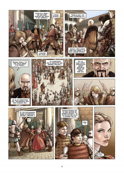 Page 9 Valois tome 3