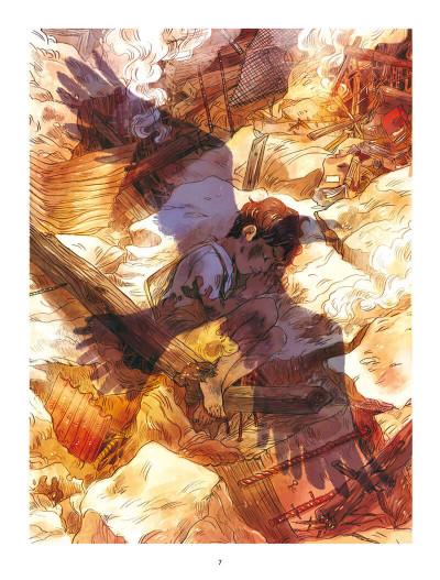 Page 7 Le silence est d'ombre