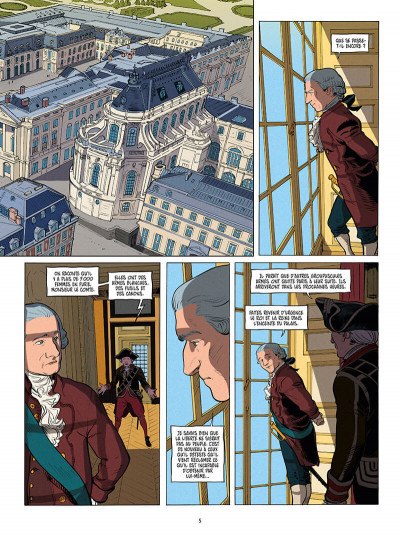 Page 5 Ah, ça ira tome 3