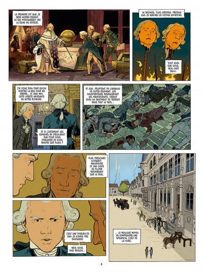 Page 8 Ah, ça ira tome 3