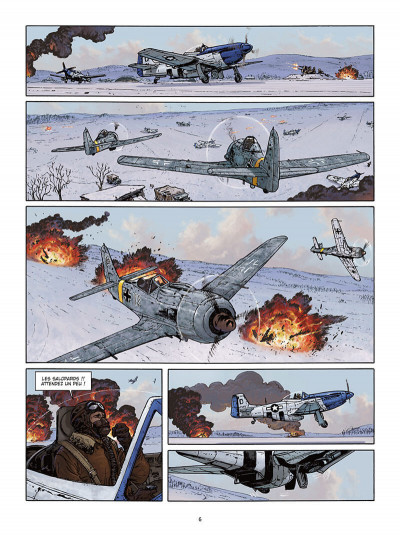 Page 6 Indochine tome 1