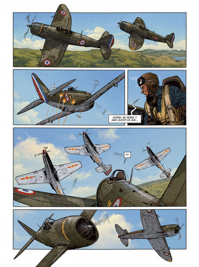 Page 4 Indochine tome 2
