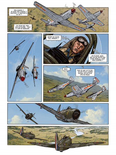 Page 5 Indochine tome 2