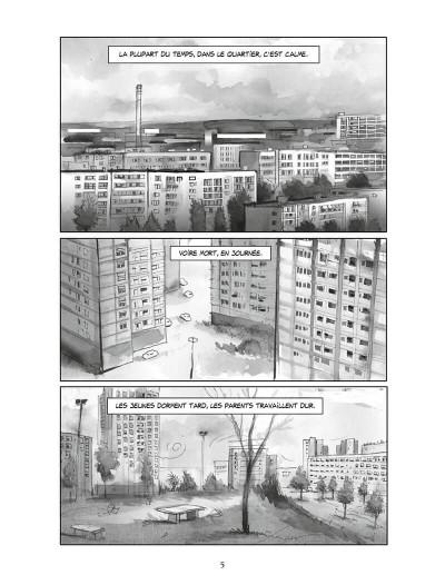 Page 5 La part du ghetto
