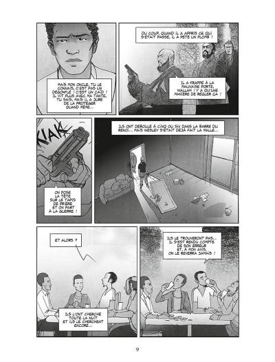 Page 9 La part du ghetto