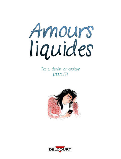 Page 3 Amours liquides