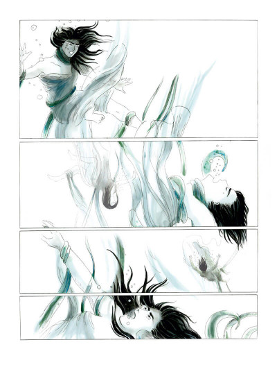 Page 9 Amours liquides