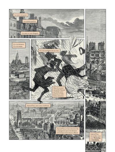 Page 3 Les damnés de la commune tome 3
