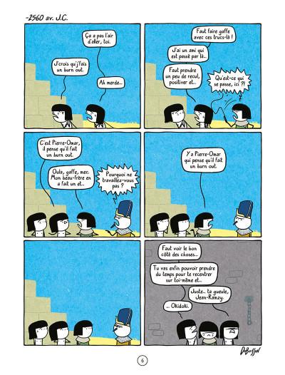Page 6 À peu presque