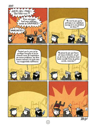 Page 8 À peu presque