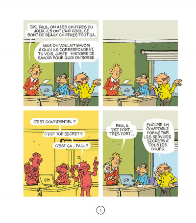 Page 6 Meurtre à la compta