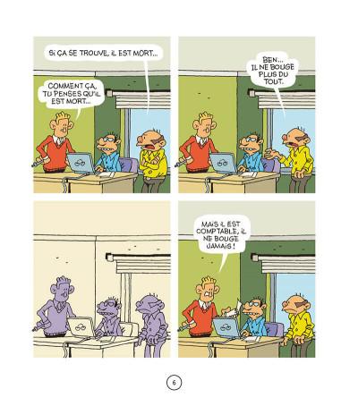 Page 7 Meurtre à la compta