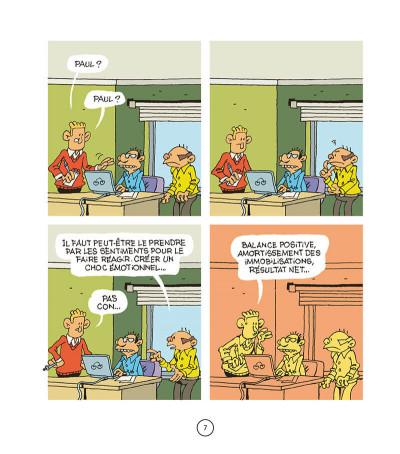 Page 8 Meurtre à la compta