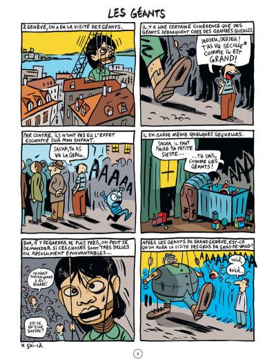 Page 2 Un monde pas possible