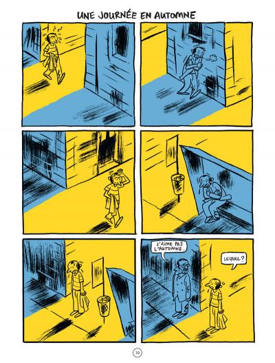 Page 4 Un monde pas possible