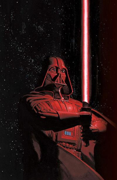 Page 2 Star wars - Dark Vador intégrale tome 1