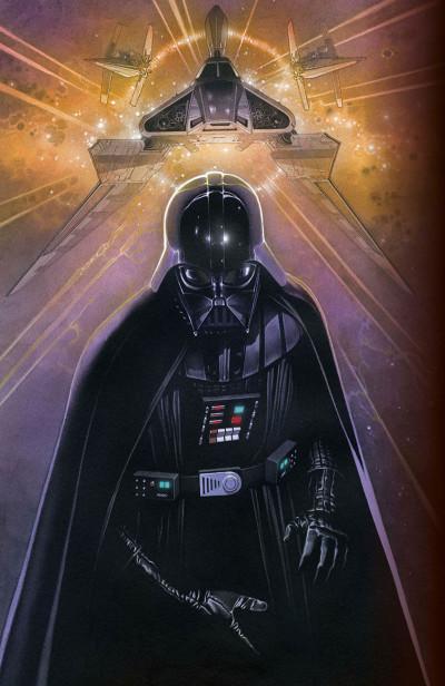 Page 2 Star wars - Dark Vador intégrale tome 2