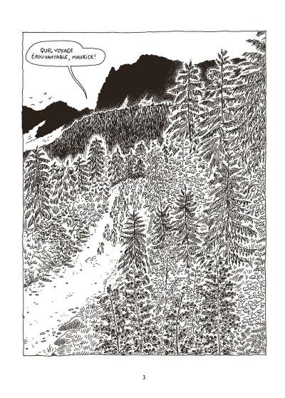 Page 3 George Sand, confession d'une fille du siècle