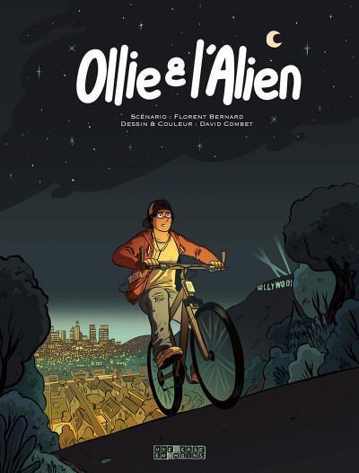 Page 3 Ollie et l'alien