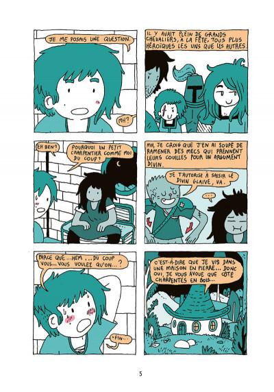 Page 6 Wolcano, une sorcière trop amoureuse