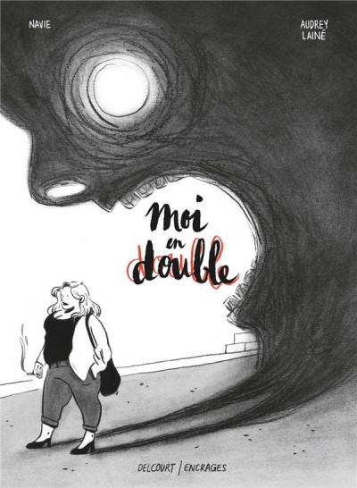 Couverture Moi en double (édition 2019)