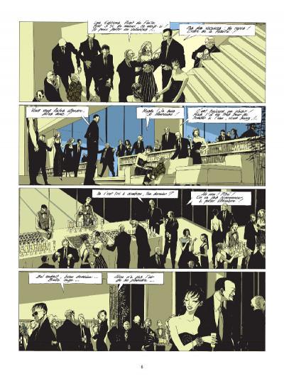 Page 4 Les garde-fous