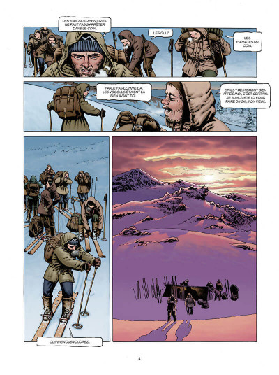 Page 4 L'histoire secrète tome 36
