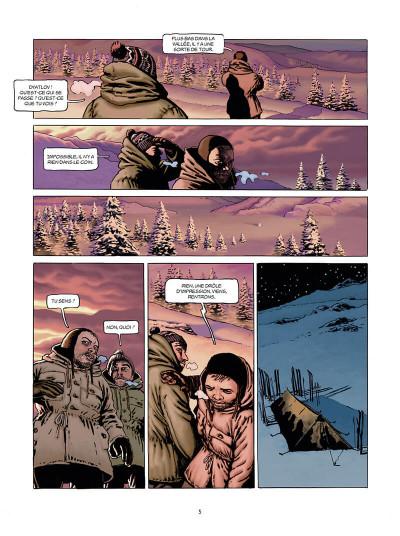 Page 5 L'histoire secrète tome 36