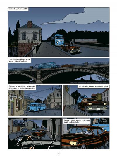 Page 3 Robert Sax tome 5