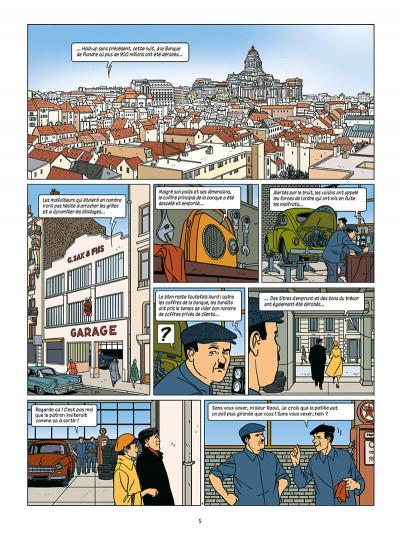 Page 5 Robert Sax tome 5