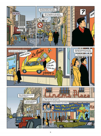 Page 6 Robert Sax tome 5