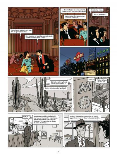 Page 7 Robert Sax tome 5