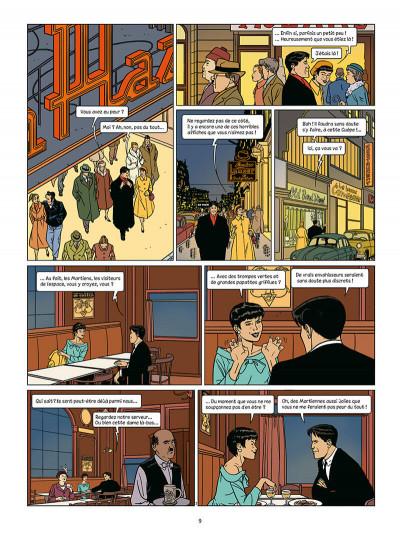 Page 9 Robert Sax tome 5