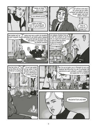 Page 5 Virus tome 3