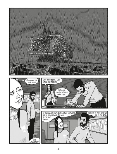 Page 6 Virus tome 3